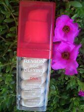 Revlon Age Defying Dna Advantage Cream Makeup Foundation Spf 20, #05 Fresh Ivory