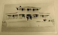 Photo Postcard of Ocean View Hotel Circa 1920's