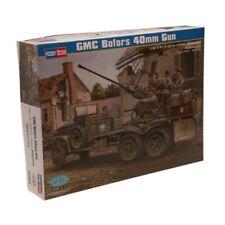 Modellini statici di veicoli militari in plastica per GMC