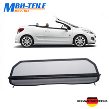 Filet Anti Remous de Peugeot 207 cc | 2007-2014 | coupe vent | Pliable