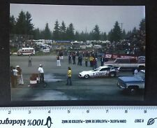 NHRA 1970's Funny Car Drag Racing Don The Snake Prudhomme Army 5 X 7
