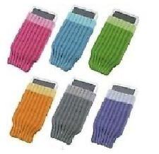 Étuis, housses et coques chaussettes roses pour téléphone mobile et assistant personnel (PDA)