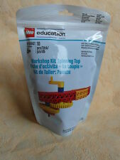 LEGO EDUCATION WORKSHOP KIT SPINNING TOP 2000442 NEU & OVP