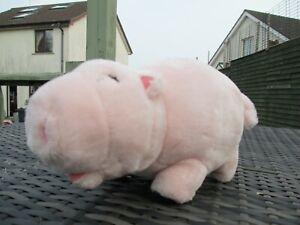 Disney Pixar Parks Toy Story 3 - HAMM The Pig Evil Porkchop - Soft Plush Stuffed