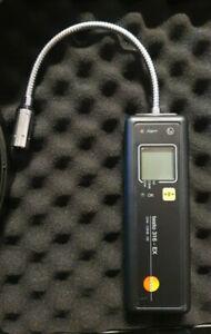 Testo 316-EX  06320336 Gas Detector
