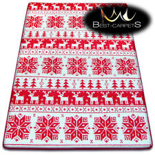 Bedroom Christmas Rugs