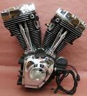 2000 2005 Harley Davidson Electra Glide COMPLETE ENGINE MOTOR