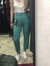 8eb42c7082a187 Pantaloni da donna alta taglia M   Acquisti Online su eBay