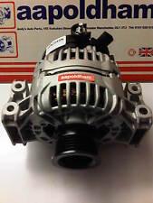 VAUXHALL Astra G MK4 2.2 BENZINA INC turbo Alternatore Nuovo di Zecca 120A 2000-2004