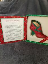 Just the Right Shoe by Raine - 3rd Annual Christmas Eve Ball Shoe - Pure Velvet