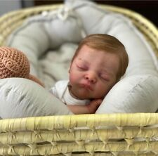 Beautiful Reborn Baby Boy Mick By Adrie Stoete