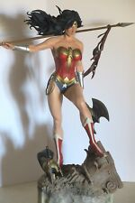 Sideshow Collectibles EXCLUSIVE Wonder Woman Premium Format Figure Statue