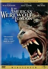 An American Werewolf In London Dvd Collector's Edition -Widescreen