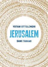 Jerusalem by Yotam Ottolenghi, Sami Tamimi (Hardback, 2012)