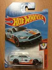 Hot Wheels Muscle Mania Series Custom '18 Ford Mustang GT