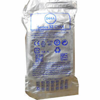 Dell WD13R (N06MK) Series 32 Cyan High Yield Ink Cartridge 430p