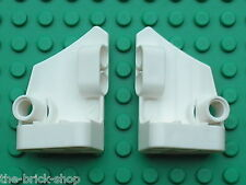 LEGO Technic White Panel Fairing 1 & 2 ref 87080 & 87086 / set 42025 70810 42000