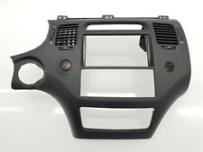 Hyundai Azera Grandeur LHD Mitte Armaturenbrett Radio Rand Rahmen Lüftungsgitter