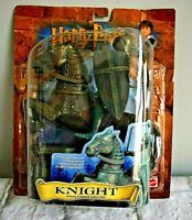 Harry Potter Knight Action Figure Sorcerer's Stone Deluxe Creature Collection