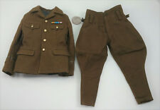 3R WWII Imperial Japanese Army Eto Uniform 1/6 toys DID Soldier Pants Tunic