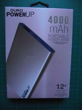 Rare-Quality ADURO PowerUp Power Bank 4000 MAH - Rose Gold Design