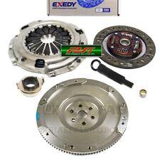 EXEDY CLUTCH KIT & FLYWHEEL for 2003-2008 MAZDA 6 i GS GT HATCHBACK 2.3L N/T
