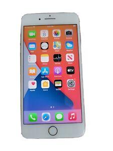 Apple iPhone 8 Plus 64GB Space Gray  Unlocked - Very Good Condition!