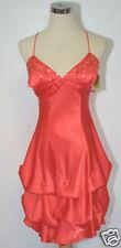 NWT ZUM ZUM $140 Orange Evening Prom Cocktail Gown 13