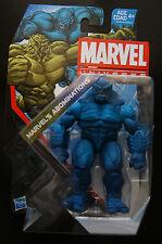 Marvel Universe A-BOMB ABOMINATION action figure (Blue Variant, VHTF!)