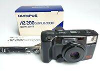 OLYMPUS AZ-200 Superzoom
