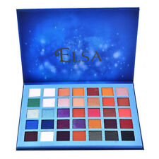 Beauty Creations Elsa Eyeshadow Palette 35 Color USA SELLER