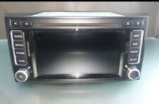 Multimedia Radio Navigation RNS 510 LED für VW T5 Multivan Facelift 7E0035686A