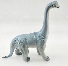 Vintage Diplodocus Dinosaur Figurine Gray