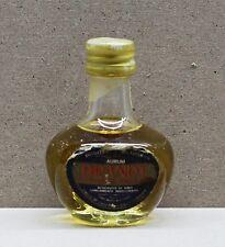 Aurum  BRANDY riserva speciale - cc 25 [Mignon Miniature Mignonettes]