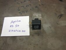 Aprilia RS 50 Indicator Relay Flasher Unit
