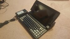 VINTAGE GRiD GRiDCASE Model 1750 Laptop G20-1751 TP145