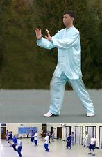 Dr. Chen's Tai Chi Qigong workout DVD Video level 1 / Tai Chi GongFa 101