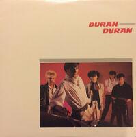 LP 33 Duran Duran – Duran Duran Italy 1981