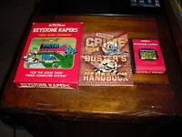 Keystone Kapers (Atari 2600, 1983)