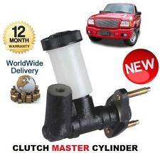 FOR FORD RANGER 2.5TD PICKUP WL ENGINE 1999-2006 NEW CLUTCH MASTER CYLINDER