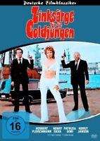 ZINKSÄRGE FÜR DIE GOLDJUNGEN - DEUTSCHE FILMKLASSIKER  VOL.4  DVD NEU