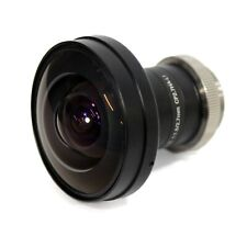 Fujinon C-Mount Fisheye lens 2.7mm CCTV camera & Warranty
