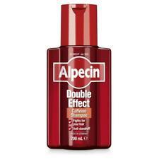 Alpecin Double Effect Caffeine Shampoo Anti Dandruff 200ml