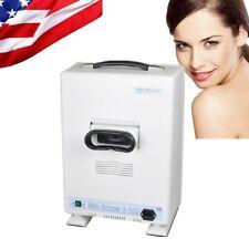 UV Facial Analyzer Analyser Skin Scanner Scope Wood Lamp Diagnosis Machine Salon