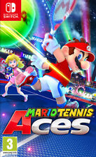 Mario Tennis Aces Sportivo - Nintendo Switch