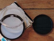52 mm Filtre Hoya 80B