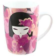 Kimmidoll New Bone China Mug Mana 'Lovely' 10cm