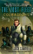 The Lost Fleet Beyond the Frontier: Courageous 3 by Jack Campbell (2007,...