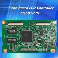 T-CON BOARD ORIGINALE LCD Controller V315B1-C01 for Samsung LA32S71B LA32S81B