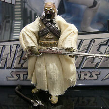 "STAR WARS the black series TUSKEN RAIDER anh 3.75"" TBS Walmart"